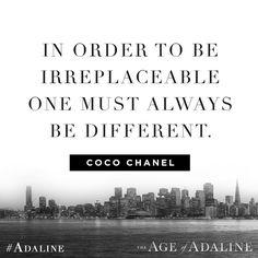 age of adaline quotes