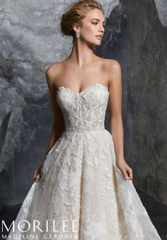 Katerina Wedding Dress