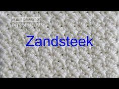 Crochet Motifs, Knitting, Youtube, Knits, September, Punch Needle Patterns, Crochet Jacket, Amigurumi, Weaving
