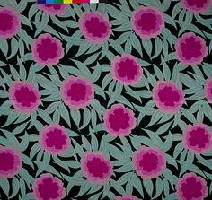 Textile sample, Paul Poiret