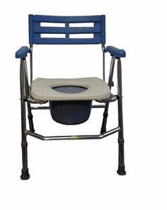 Cómodo - Silla Para Ducha Plegable Ec800501 Outdoor Chairs, Outdoor Furniture, Outdoor Decor, Folding Chair, Home Decor, Decoration Home, Room Decor, Garden Chairs, Folding Stool