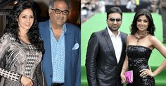 10 Bollywood Actresses Who Tied The Knot With Super Rich Men