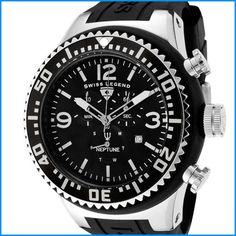 Swiss Legend Neptune chrono  299.99 €