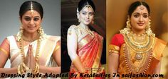 The Influence of culture and tradition in all forms has made a wider impact in the society that leads to a newer change for the #Bridal processions. Here is some o the type of #Dressing styles that have been carried out in the state of Kerala during the #Marriage ceremonies. For more product details and other data please visit here http://goarticles.com/article/The-Unique-Bridal-Styles-That-Redefines-Kerala-Tradition/7804103/