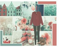 """""""One day, you will miss me."""" by storyofmylife24 ❤ liked on Polyvore"""