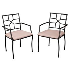Have to have it. Home Styles Cambria Patio Dining Chairs - Set of 2 $369.99