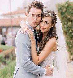 Collen ans Joshua's wedding pictures