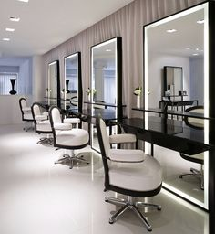 The Carol Joy Salon | becauselondon.com