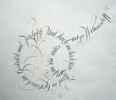 http://kalligraphie-werkstatt.de/Galerie