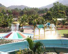Panoramic Resort Karnala water park  Visit - http://www.karnalapanoramicresort.com