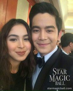 joshlia ⇄ ia-medj  hours ago Simply perfect for each other. 💚 ✨JuliaB ✨ JoshLia At Star Magic, Idol, Ships, Abs, Celebrity, Actresses, Random, Female Actresses, Boats
