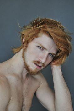 Mega Model Brasil - Alex Kunz