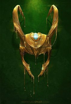 I love Loki he is the second best villain after the joker