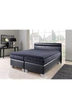 Boxspring in 3 breedten en 2 uitvoeringen Lounge, Couch, Furniture, Home Decor, Chair, Airport Lounge, Drawing Rooms, Settee, Decoration Home
