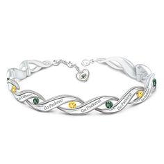 Green Bay Pride Bracelet