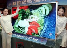 AUO Shows Off 65-inch 4K TV IGZO TV Panel Technology  http://www.hardwarezone.com.sg/tech-news-auo-shows-65-inch-4k-tv-igzo-tv-panel-technology?utm_source=pinterest_medium=SEO_campaign=SGI