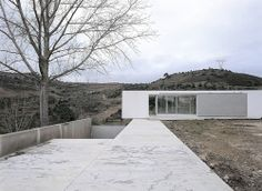 Cannatà e Fernandes - Cardal house,Bemposta 2002.