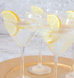 Img 2417 Gin And Tonic, Bagels, Martini, Tableware, Glass, Dinnerware, Drinkware, Tablewares, Corning Glass