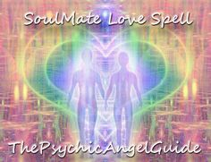 Soulmate Magnet Ritual | ThePsychicAngelGuide