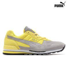 Puma TX-3: Limestone Grey/Aurora