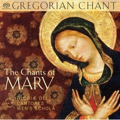 THE+CHANTS+OF+MARY+CD+-+THE+CHANTS+OF+MARY+CD+Gloriae+Dei+Cantores+Men's+Schola+Gregorian+Chant++This+beautiful+collection+of+Catholic+music+features+24+chants+that+honor+the+Blessed+Virgin+Mary.+Includes+the+Marian+antiphons+for+Compline,+the+Stabat+Mater+and+selected+propers+from+the+feasts+of+Mary.+Add+to+your+cart+or+wish+list+today.++You+may+also+wish+to+browse+our+Catholic+Media:++Gregorian+Chant:+Definitive+Collection+CD++Complete+Rosary+CD+Set