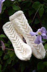 Drops Karisma, Fingerless Gloves, Arm Warmers, Socks, Knitting, Baby, Fashion, Fingerless Mitts, Moda