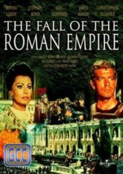 Baixar E Assistir The Fall Of The Roman Empire A Queda Do