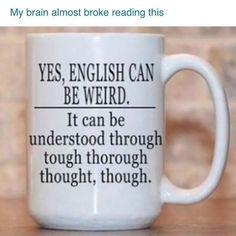 My brain actually broke                                                                                                                                                                                 More
