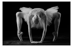 A Guide to Ballet Theater | Ballet History and Technique | by ...