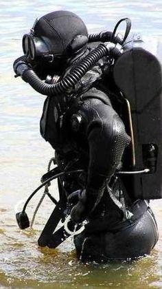 Diving Suit, Scuba Diving, Scuba Girl, Vikings, Seaside, Latex, Darth Vader, Wetsuit, Converse