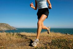Here are the top five #running surfaces especially when you have shin splints and plantar fasciitis.
