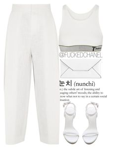 (•) by fuckedchanel on Polyvore featuring polyvore mode style Chloé T By Alexander Wang Alexander Wang BCBGMAXAZRIA women's clothing women's fashion women female woman misses juniors