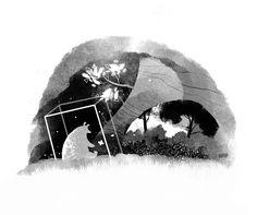 Alicja Gapinska Illustration