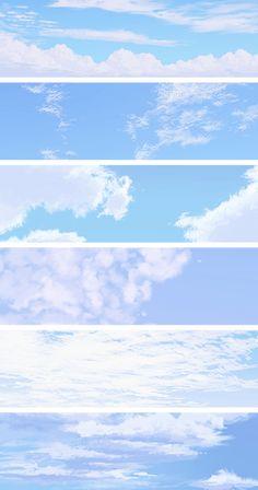 "milk blue lovely )) is part of Pastel clouds gasaii "" Skies gasaii "" - Aesthetic Pastel Wallpaper, Scenery Wallpaper, Aesthetic Backgrounds, Wallpaper Backgrounds, Aesthetic Wallpapers, Wallpaper Tumblrs, Wallpaper Animes, Kawaii Wallpaper, Pastel Clouds"