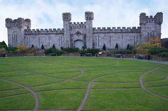 Dublin Castle, redefined. on Etsy, $15.00 Ireland Print in Dublin