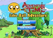 Web de Juegos Online de Hora de Aventura entra y juega junto a Jake y Finn y todos los personajes de OOO.