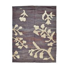 "I pinned this Aden 5'5"" x 6' 11"" Rug from the Our Favorite Flatweave Rugs event at Joss and Main!"