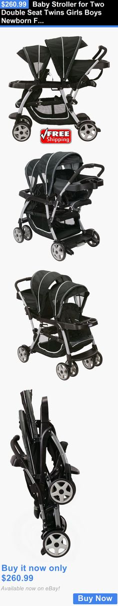 This manufacturer can make the simplest #Twin #double stroller http://www.williammurchison.com
