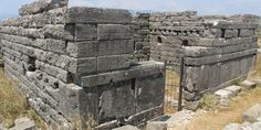 Ancient City, Ancient Mysteries, Ancient Greece, Paradise On Earth, Macedonia, Archaeology, Civilization, To Go, History