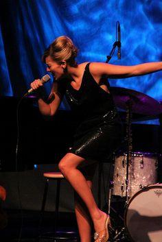 Jill Barber - October 26, 2011