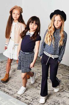 Allemaal super toffe kinderkleding uit de nieuwe collectie van NoNo! #meisje #nono #girlslook #kidsfashion #merk #inspiratie #lente #herfst #zomer #style #look #outfit Blog Online, Spotlight, Korean Fashion, Fashion Online, Hipster, Fashion Trends, Outfits, Shopping, Style