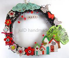 julD handmade: Welcome May