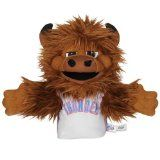 Best NBA Oklahoma City Thunder Rumble The Bison Mascot Hand Puppet Reviews - http://weheartokcthunder.com/okc-thunder-fan-shop/best-nba-oklahoma-city-thunder-rumble-the-bison-mascot-hand-puppet-reviews