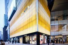 luxury store boutique FASADE - Google-søk