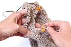 Knitting Picking Up Stitches For Sleeves : 1000+ images about Knitting on Pinterest Drops design, Knitting patterns an...