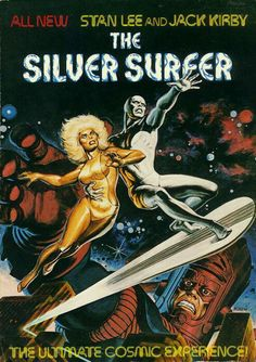 The Silver Surfer 1978