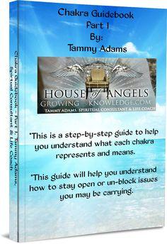 Chakra Guidebook! Get it now! Adams Homes, Spiritual Advisor, Meditation Center, Guide Book, Chakra, Angels, House, Home, Angel