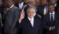 Pregopontocom Tudo: Imprensa internacional assume tom mais crítico em relação ao governo Temer ...