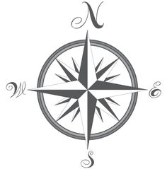Vector compass. Free to download.. More Free Vector Graphics, www.123freevectors.com