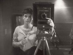 Photographer Sally Mann On Art, Illness, Love And Life | NCPR News